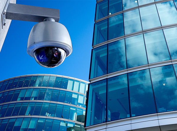 CCTV Ultimate Fire & Security