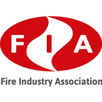 FIA logo for Ultimate Fire & Security Systems