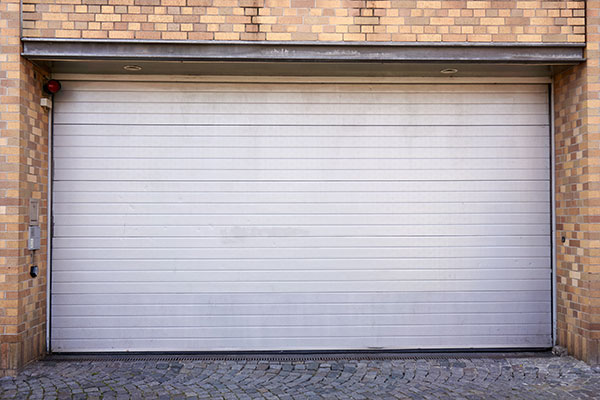 Garage Roller Shutters Ultimate Fire & Security