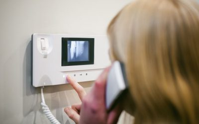 access control for residential house