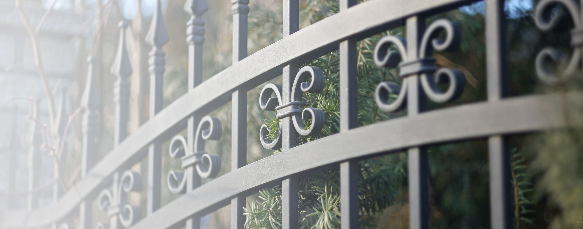 Residential Gates Barriers Shutters Ultimate Fire and Security